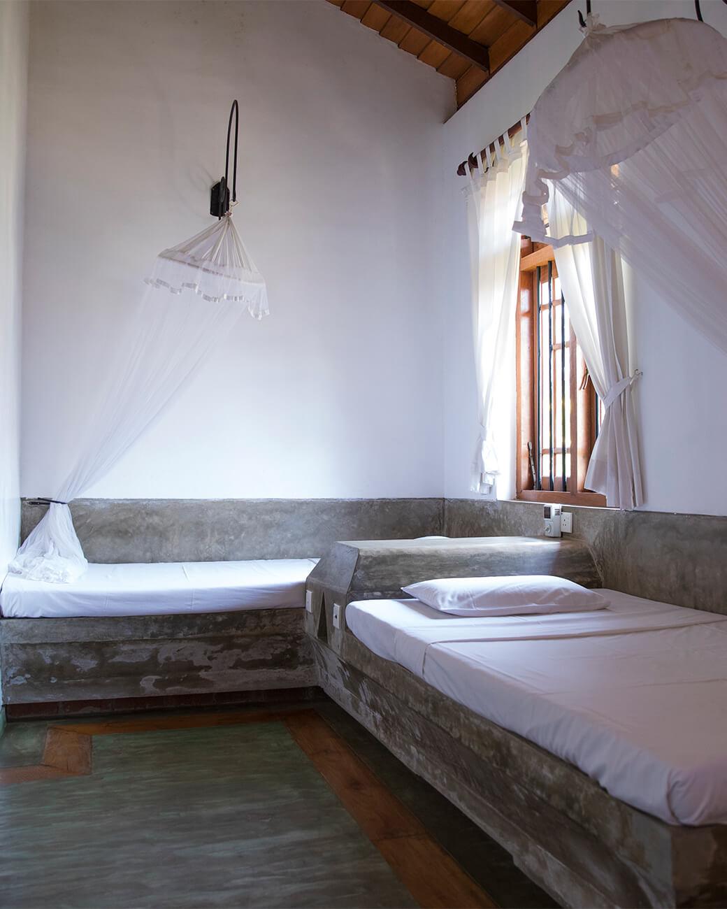 villa-araliya-apartment-bed-ii